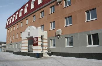 Налоговая инспекция №6 Ханты-Мансийский автономный округ Нижневартовск